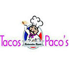Tacos Paco's